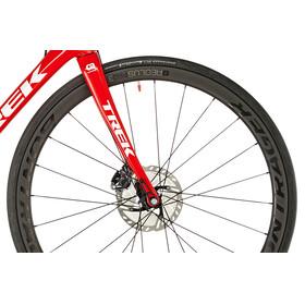 Trek Émonda SLR 7 Disc viper red/trek white